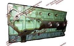 Блок цилиндров двигатель WD615 H2 фото Барнаул
