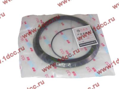 Кольцо уплотнительное подшипника балансира резиновое (ремкомплект) H HOWO (ХОВО) AZ9114520222 фото 1 Барнаул
