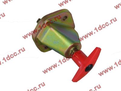 Выключатель массы H2/H3 HOWO (ХОВО) WG9100760100 фото 1 Барнаул