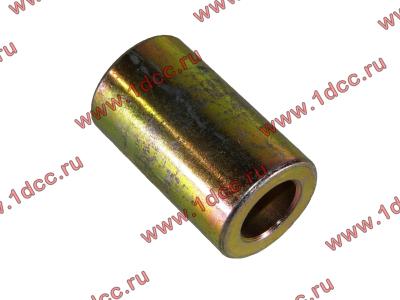 Втулка металлическая стойки заднего стабилизатора (для фторопластовых втулок) H2/H3 HOWO (ХОВО) 199100680037 фото 1 Барнаул
