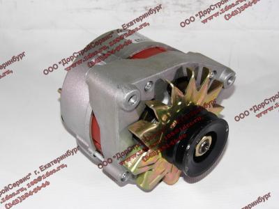 Генератор 28V/55A WD615 (JFZ2150Z1) H2/SH WP10 HOWO (ХОВО) VG1500090010/VG1560090010 фото 1 Барнаул