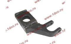 Кронштейн амортизатора основного нижний левый A7 фото Барнаул
