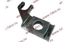 Кронштейн амортизатора основного нижний правый A7 фото Барнаул
