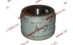 Барабан тормозной задний под колодку 220мм H'2011/A7 фото Барнаул