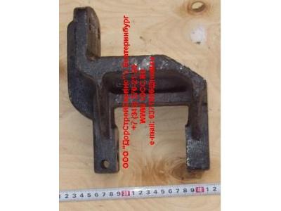 Кронштейн передней рессоры передний H 6х4, 8х4 HOWO (ХОВО) AZ9719520005 фото 1 Барнаул