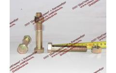 Болт M16х1,5х90 крепления амортизатора нижний H фото Барнаул