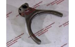 Вилка переключения пониженной/повышенной передач делителя КПП Fuller H фото Барнаул
