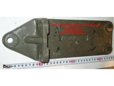 Кронштейн крепления двигателя задний H HOWO (ХОВО) AZ9731590020 фото 1 Барнаул