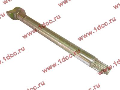 Кулак тормозной (разжимной) задний L-525 левый H HOWO (ХОВО) AZ199112340026 фото 1 Барнаул