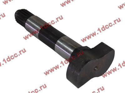 Кулак тормозной (разжимной) передний правый H HOWO (ХОВО) 199100440002 фото 1 Барнаул