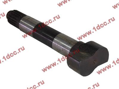 Кулак тормозной (разжимной) передний левый (S) H HOWO (ХОВО) 199100440001 фото 1 Барнаул