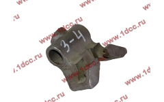 Блок переключения 3-4 передачи KПП Fuller RT-11509 фото Барнаул