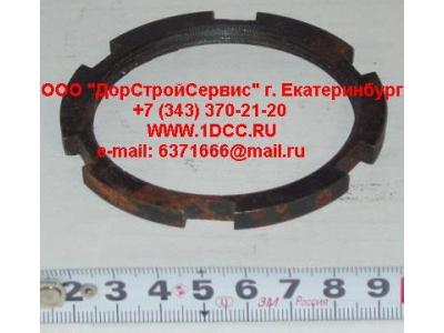 Гайка муфты блокировки МКД H HOWO (ХОВО) 13809320157 фото 1 Барнаул