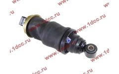 Амортизатор кабины тягача задний с пневмоподушкой H2/H3 фото Барнаул