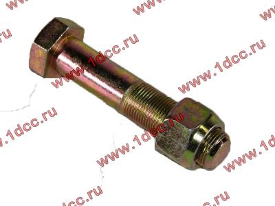 Болт M20х100 реактивной тяги NS-07 H3 HOWO (ХОВО) Q151B20100TF2 фото 1 Барнаул