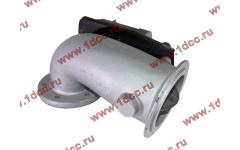 Горный тормоз (клапан+заслонка) H фото Барнаул