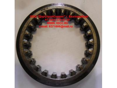 Каретка переключения пониженной/задней передачи КПП ZF 5S-150GP (B,F) КПП (Коробки переключения передач) 2159304017 фото 1 Барнаул