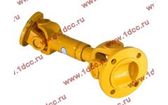 Вал карданный задний XCMG LW300F фото Барнаул
