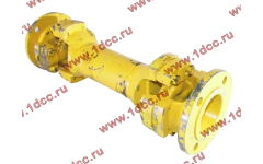 Вал карданный задний XCMG ZL30G фото Барнаул