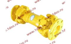 Вал карданный задний XCMG ZL50G фото Барнаул