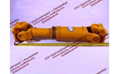 Вал карданный промежуточный XCMG LW300F фото Барнаул