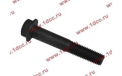 Болт M10х65 выпускного коллектора 310-375л.с.DF фото Барнаул