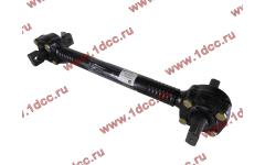 Штанга реактивная прямая ROSTAR H2/H3/SH фото Барнаул