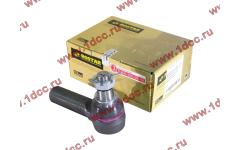 Наконечник рулевой тяги RH 24 M30x1.5 M20x1.5 L=114 ROSTAR фото Барнаул