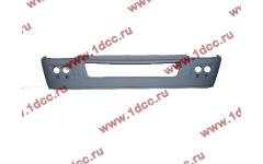 Бампер H некрашеный тягач пластиковый фото Барнаул