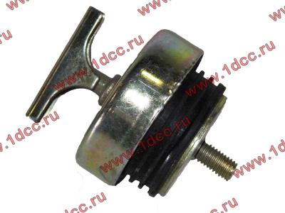 Крышка маслозаливной трубки H2/H3, WP12 HOWO (ХОВО) VG2600010489 фото 1 Барнаул