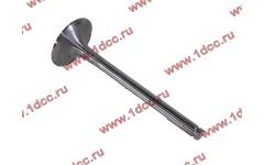 Клапан впускной d-11, D-55 H2 фото Барнаул