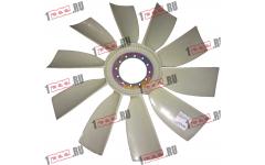 Вентилятор охлаждения двигателя XCMG фото Барнаул