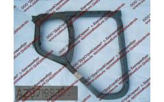 Кронштейн брызговика передней оси правый H2 фото Барнаул