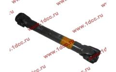 Вал карданный основной без подвесного L-1190, d-180, 4 отв. H A7 тягач фото Барнаул