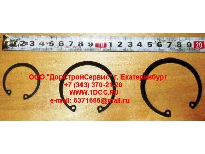 Кольцо стопорное d- 38 H Разное  фото 1 Барнаул