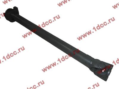 Вал карданный основной с подвесным L-1710, d-180, 4 отв. H2/H3 HOWO (ХОВО) AZ9112311710 фото 1 Барнаул