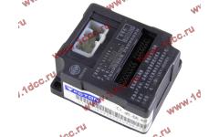 Блок управления электронный под приборной панелью FN для самосвалов фото Барнаул