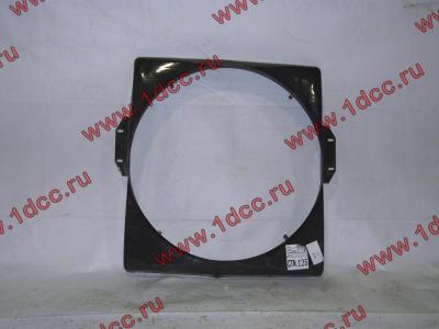 Диффузор радиатора 290 л.с. (вентилятор d-590)  H HOWO (ХОВО) AZ9725533037 фото 1 Барнаул