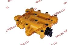 Блок управления КПП CDM 855 (без клапана) фото Барнаул