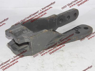 Кронштейн буксировочной вилки H HOWO (ХОВО) AZ9725930028 фото 1 Барнаул