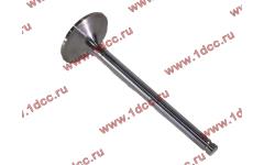 Клапан впускной 300л.с. (D-52мм) DF фото Барнаул