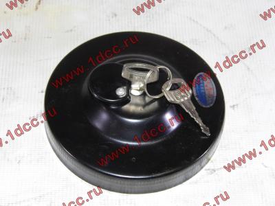 Крышка топливного бака H HOWO (ХОВО) 9910055005 фото 1 Барнаул