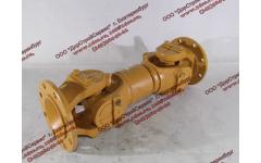 Вал карданный CDM 855 (LG50F.04203A) средний/задний фото Барнаул
