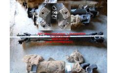 Вал карданный основной без подвесного L-1280, d-180, 4отв. SH фото Барнаул