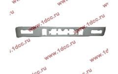 Бампер C белый нижний фото Барнаул