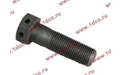 Болт M16х55 балансира H2/H3 фото Барнаул