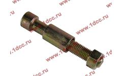 Болт M12х85 крепления подушки рессорной верхний с головкой под шестигранник H2/H3 фото Барнаул