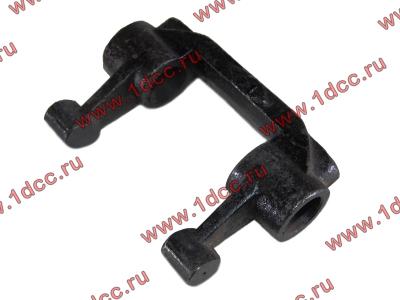 Вилка выжимного подшипника 420 H2/H3 HOWO (ХОВО) 12817 фото 1 Барнаул