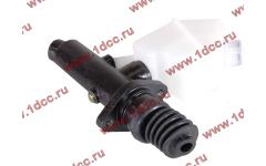 ГЦС (главный цилиндр сцепления) c бачком H2/H3 фото Барнаул