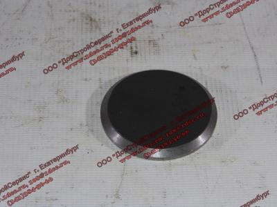Крышка шкворня нижняя H2/H3 HOWO (ХОВО) 1880410100 фото 1 Барнаул